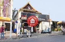 Baan Lanna Walking Street