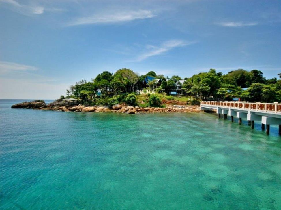 Shari-La Resort