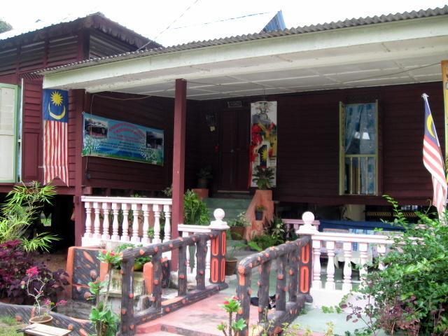Mudin Hasan Homestay, Kuala Pilah