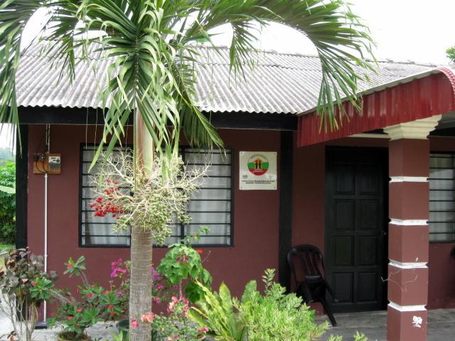Homestay Laman Bangkinang, Kuala Pilah