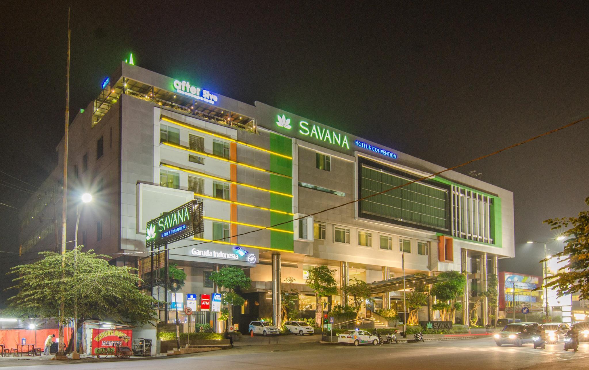 Savana Malang