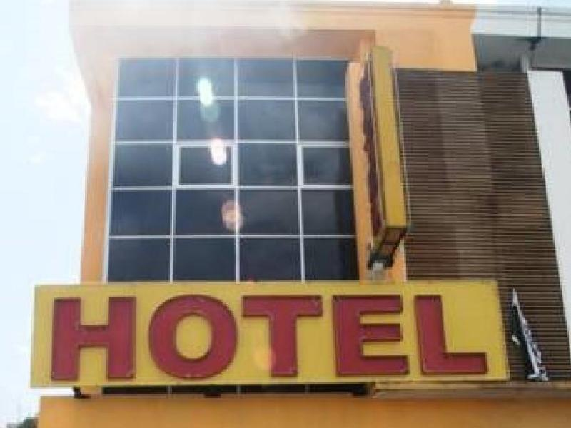 萬撓新浪大飯店