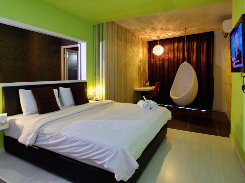 B & S Hotel, Batu Pahat