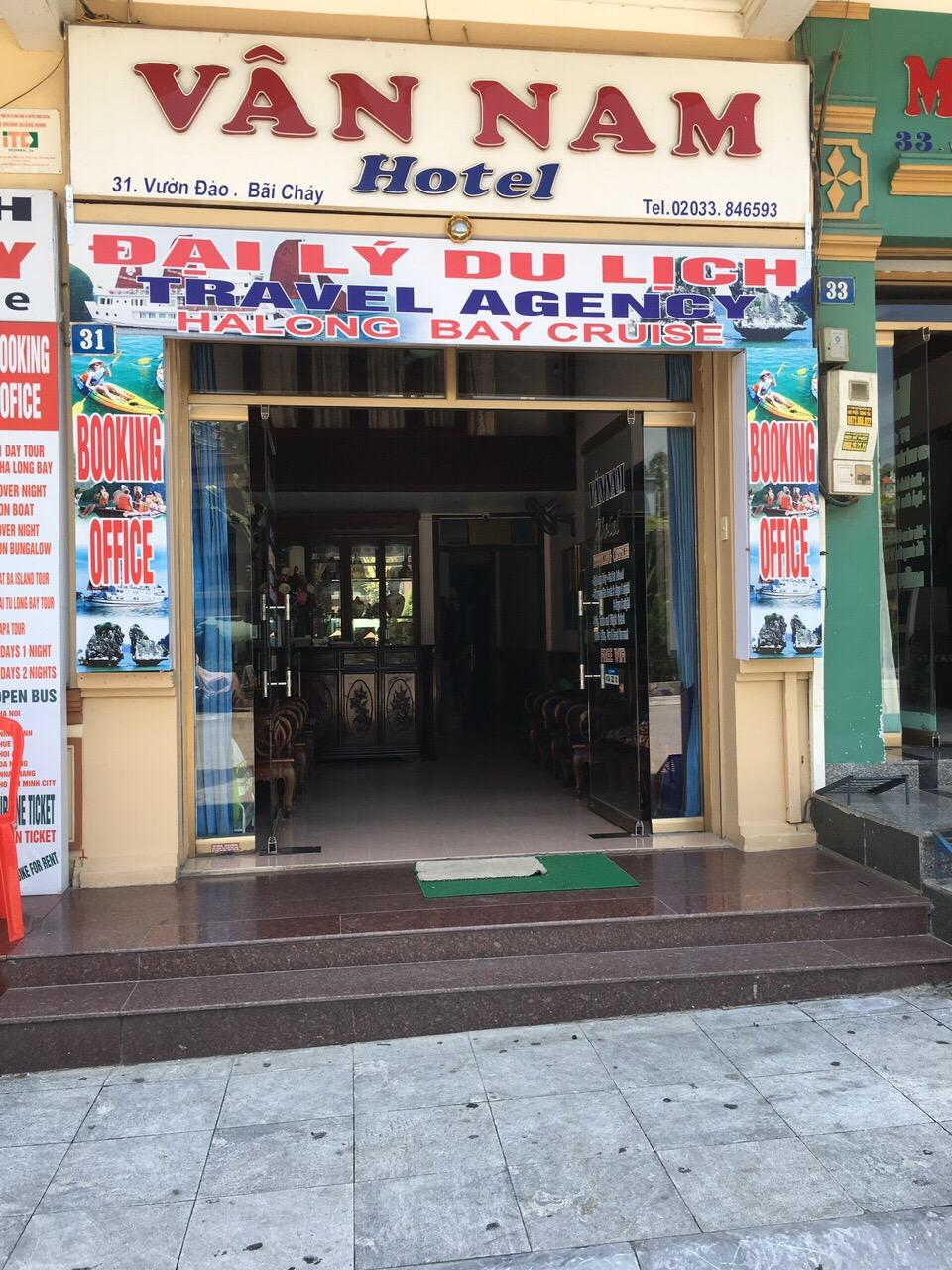 Van Nam Hotel, Hạ Long