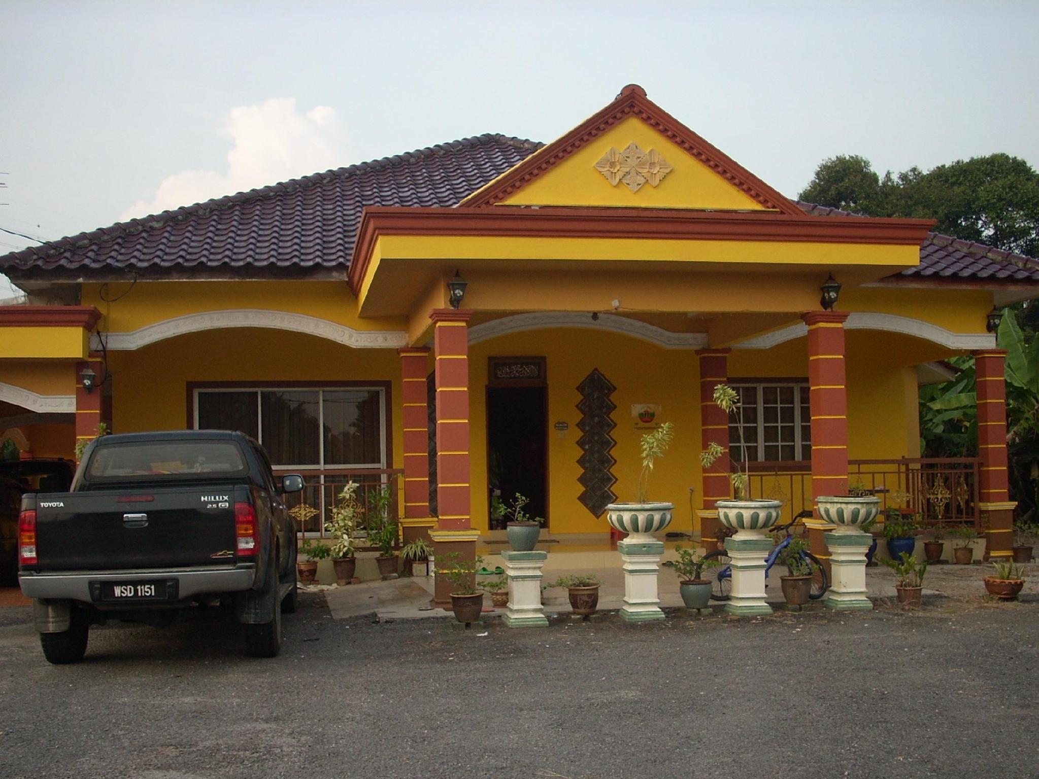 Homestay Pachitan, Port Dickson