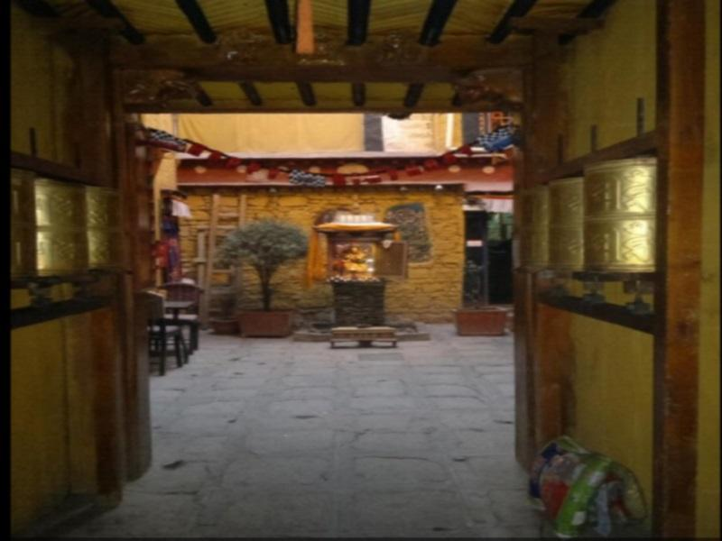 House of Shambhala Tibet, Lhasa