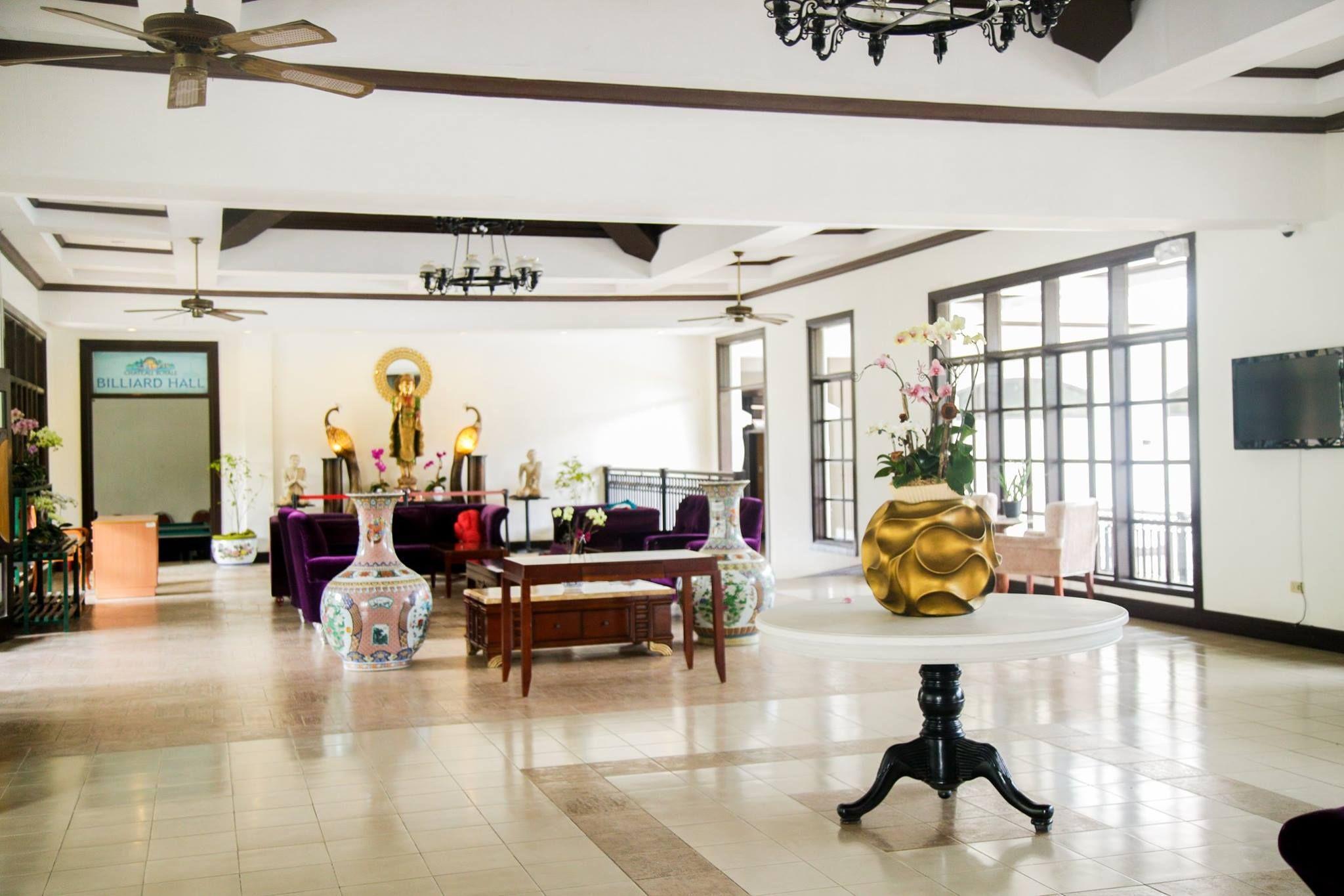 Chateau Royale Hotel Resort & Spa, Nasugbu