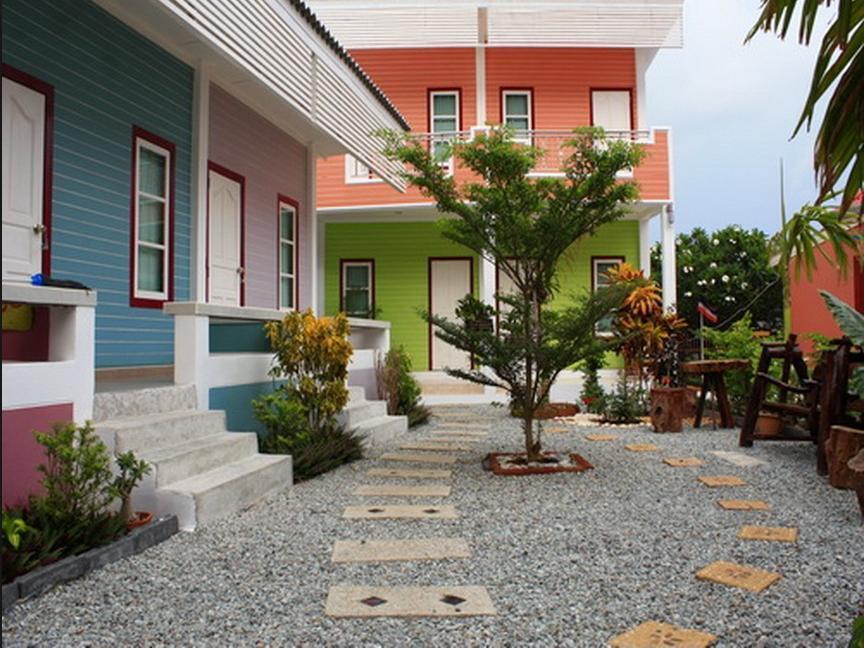 Adrian View Resort, Koh Si Chang