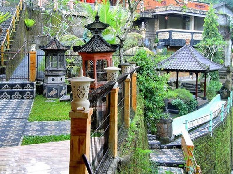 Griya Petapan Hotel, Bangli