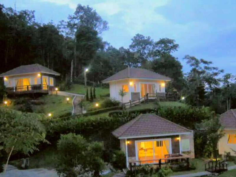 The Road View Resort