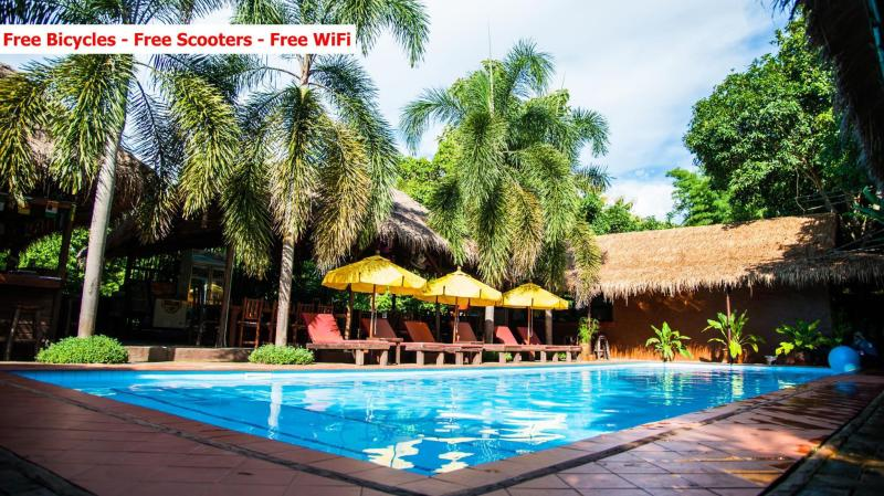 Baanpong Lodge