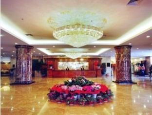 Datong Tiangui International Hotel, Datong