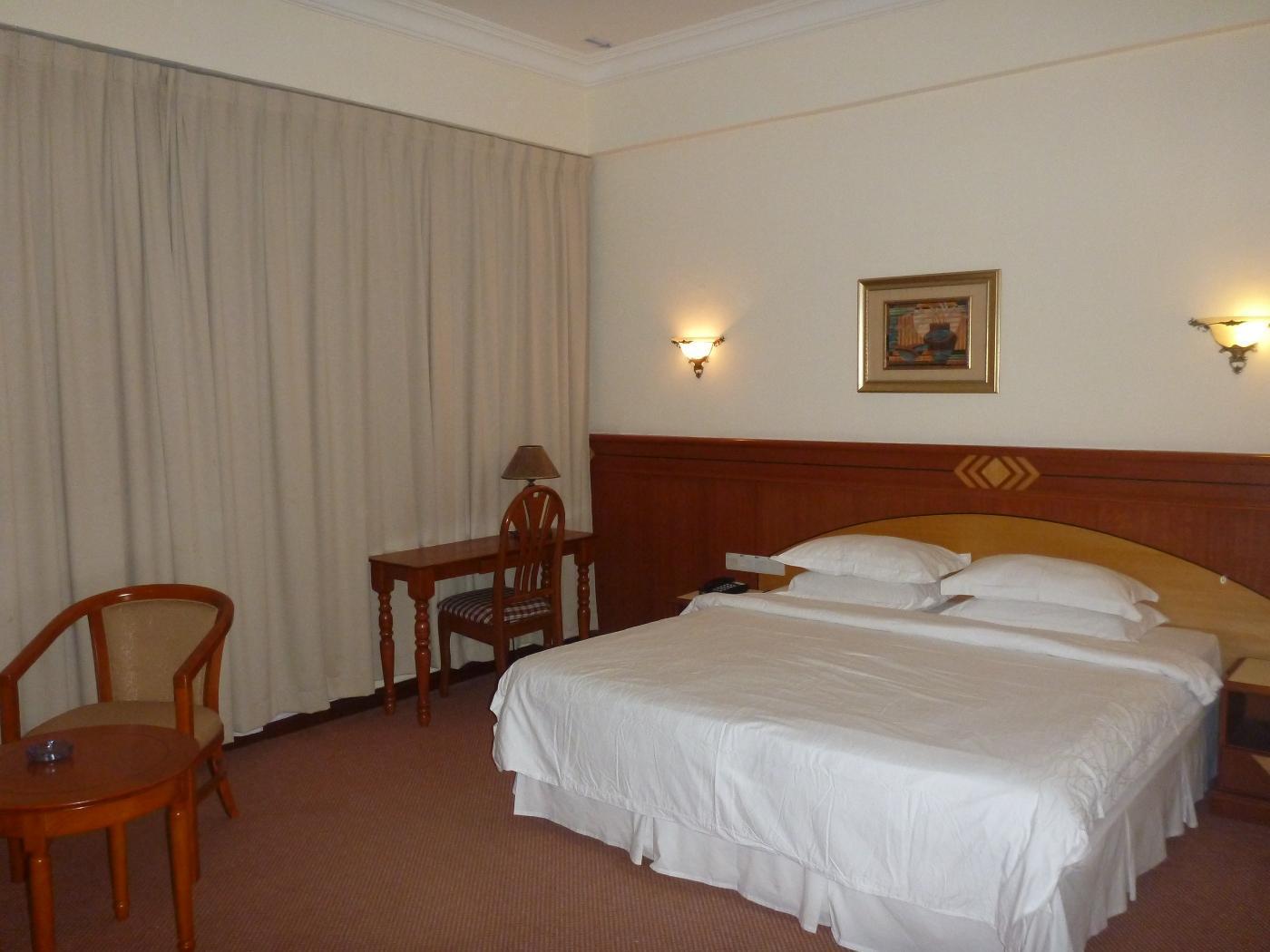 Seafest Hotel, Semporna