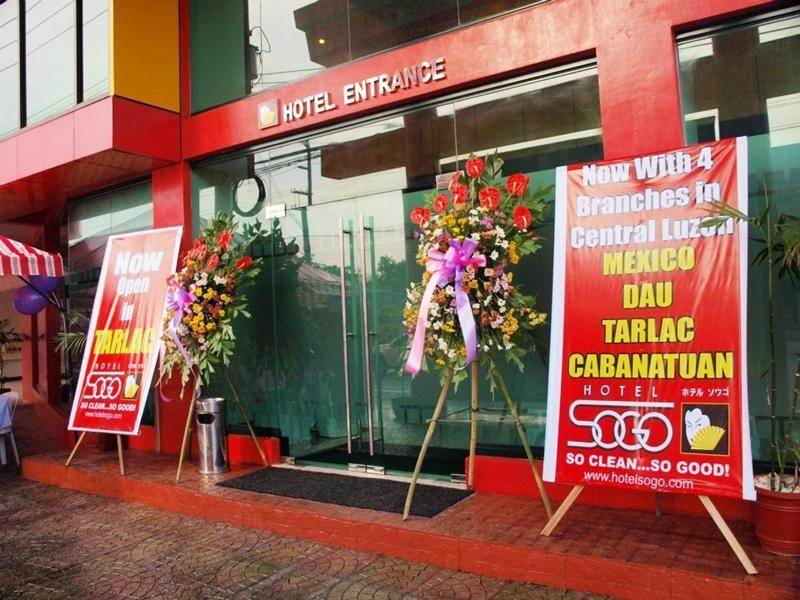 Hotel Sogo Tarlac, Tarlac City