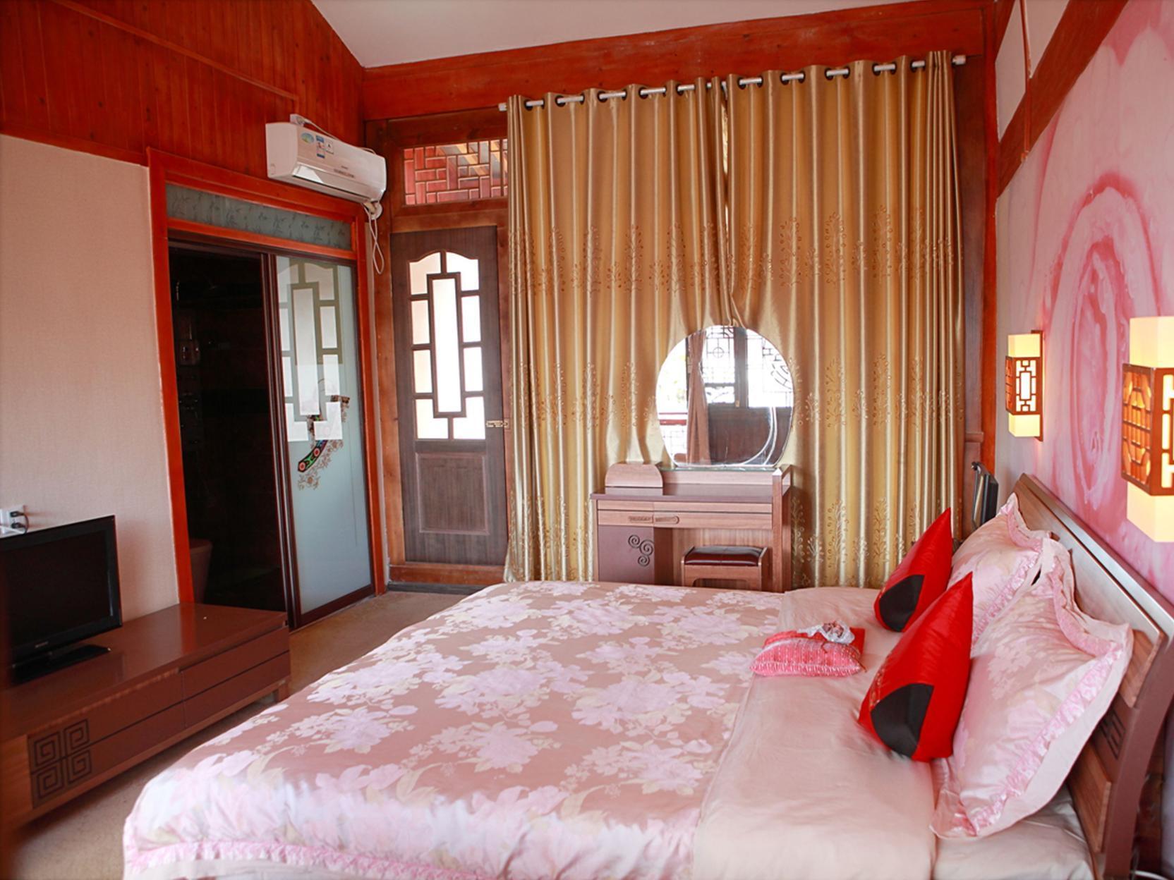 Lijiang Doujin Inn, Lijiang