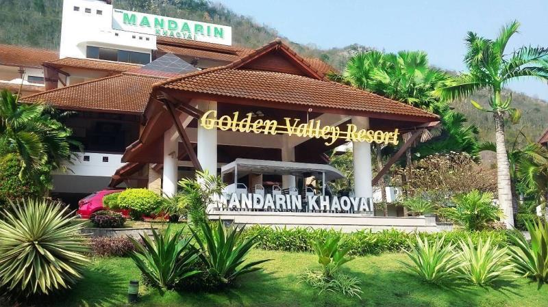 Mandarin Khao Yai Hotel