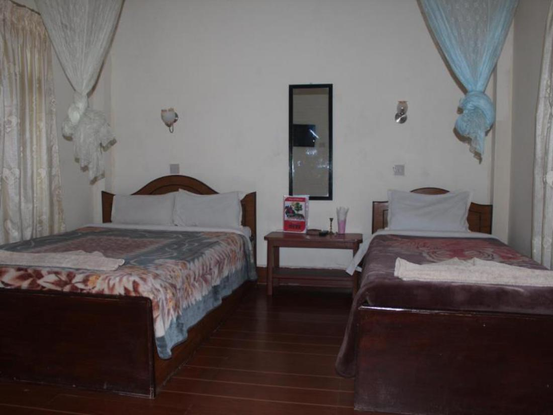 best price on hotel jungle vista in chitwan reviews - Chambre Jungle Fly