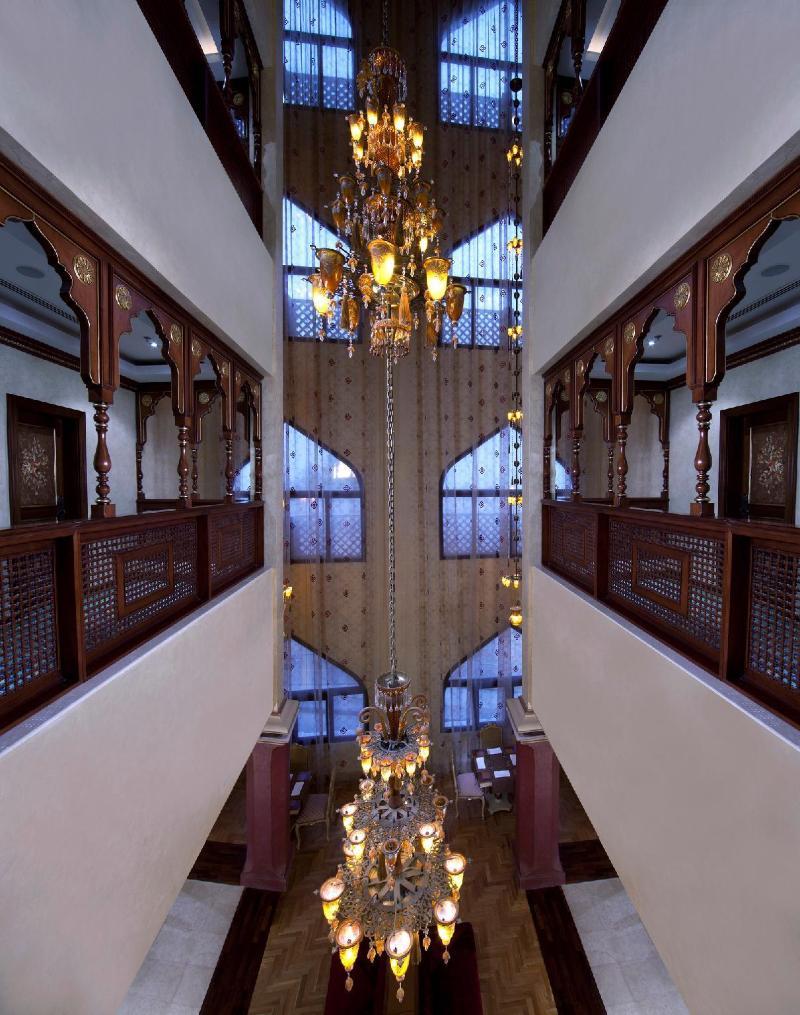 Souq Waqif Boutique Hotels by Tivoli Doha in Qatar