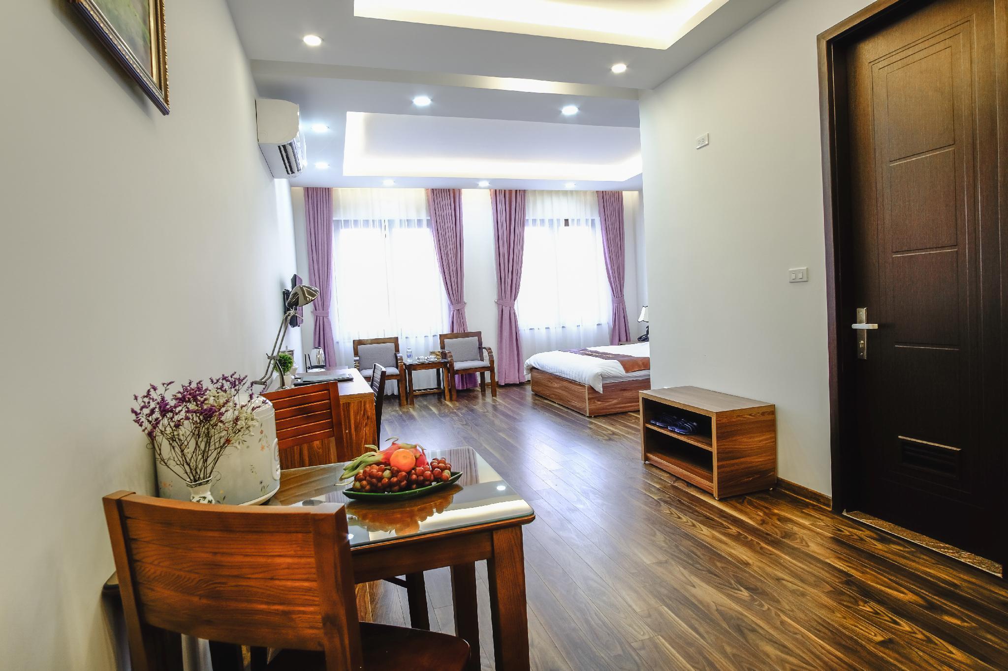 Sammy Luxury Hotel, Ba Đình