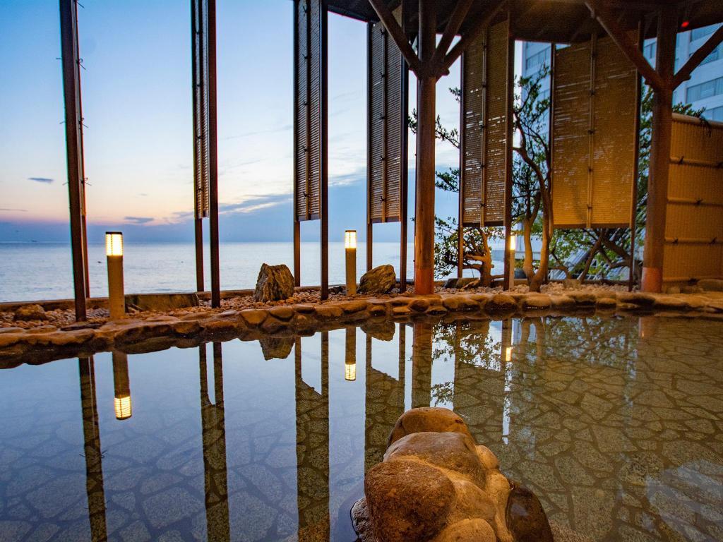 熱海温泉 ホテル ニュー アカオ