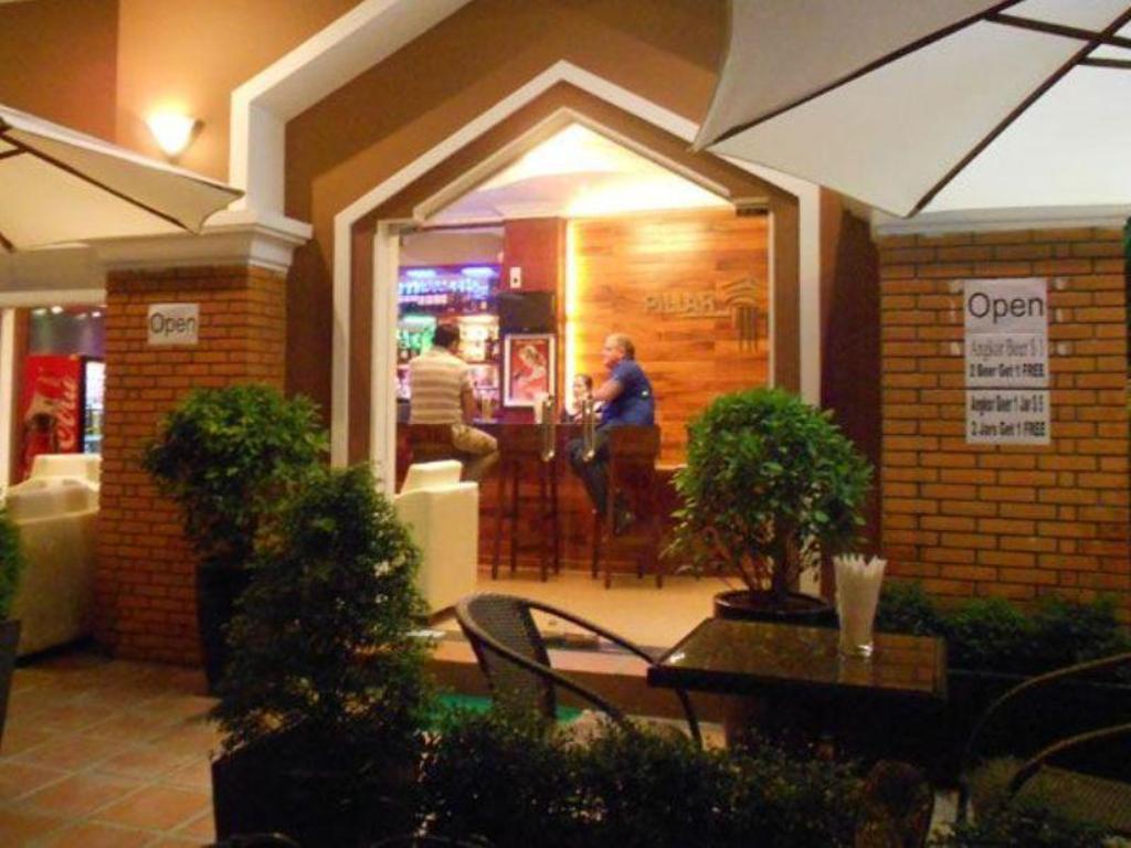 Best Price on Pillar Hotel in Phnom Penh + Reviews