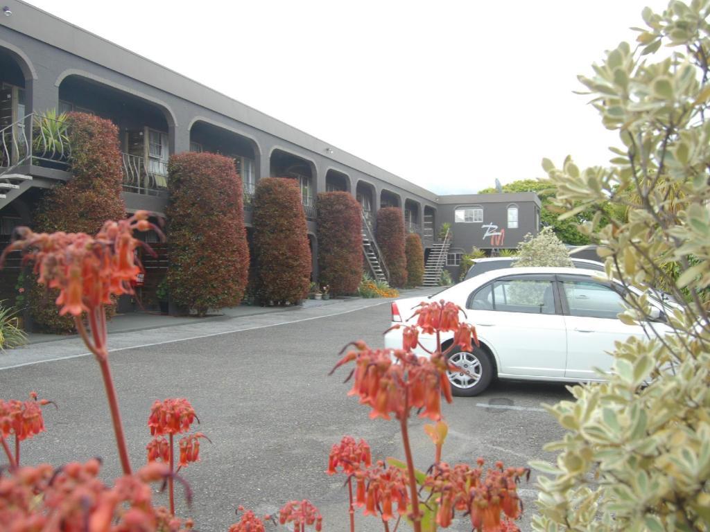 Best Price on Rotorua Motel in Rotorua + Reviews!
