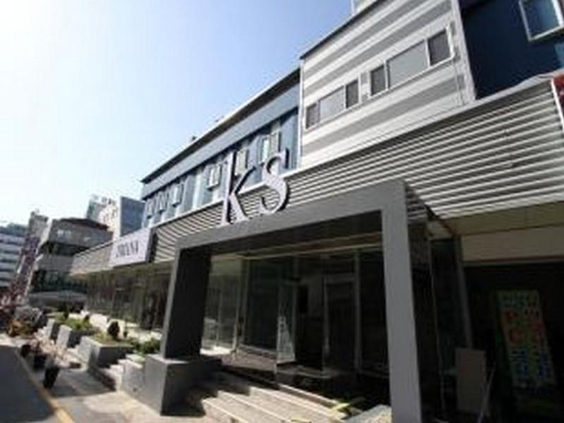 K.S Hotel, Cheonan