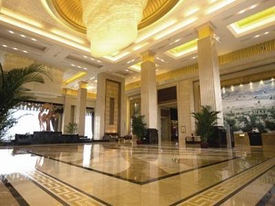 Jiangxi Qianhu State Guesthouse, Nanchang