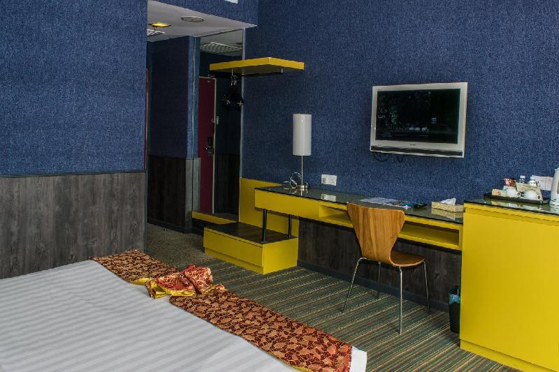 MH Hotels Ipoh in Malaysia