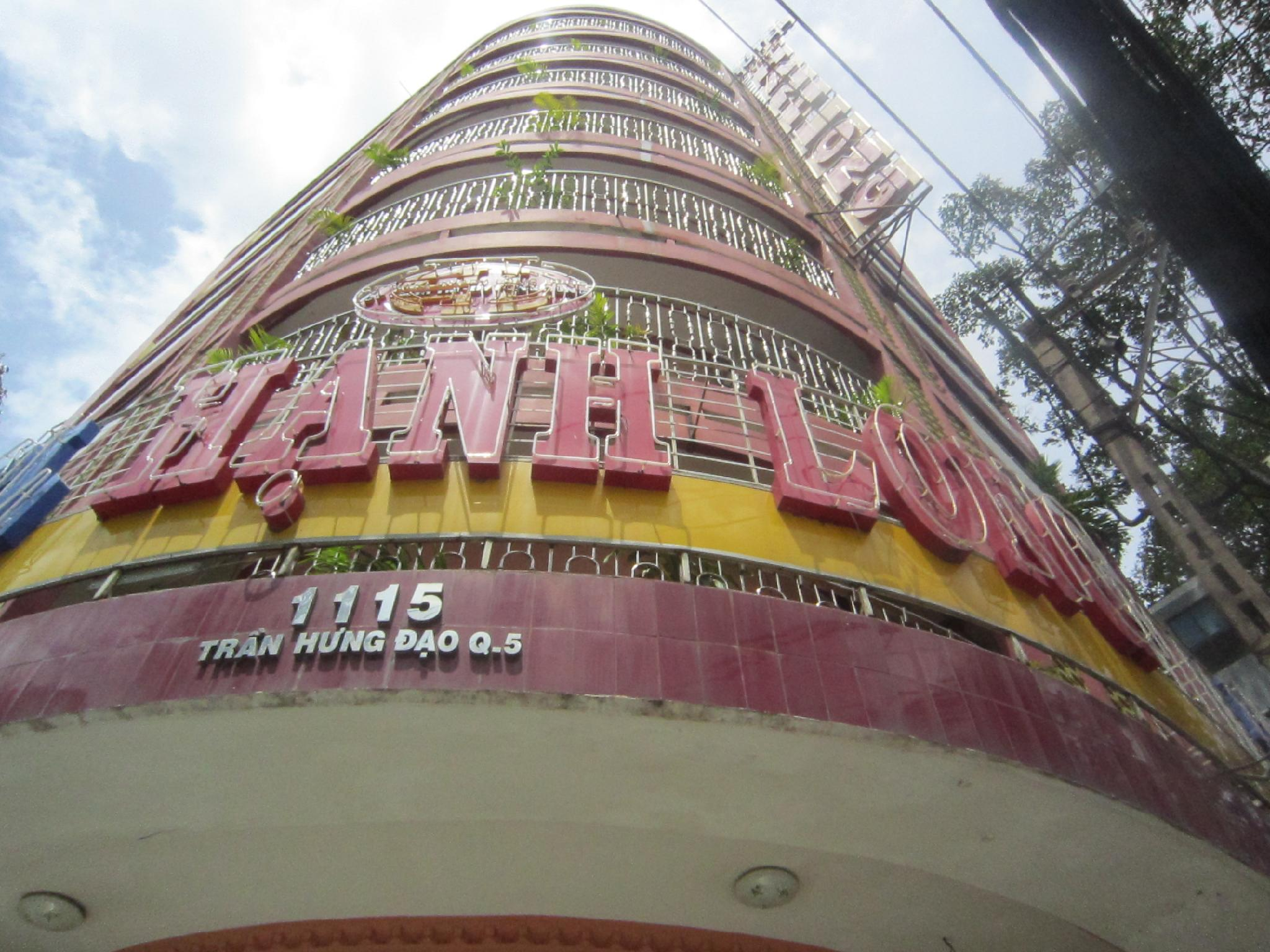 Hanh Long 2 Hotel, Quận 5