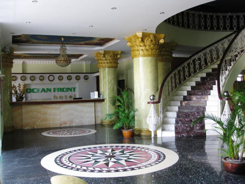 Khách Sạn Tiền Dương Mũi Né