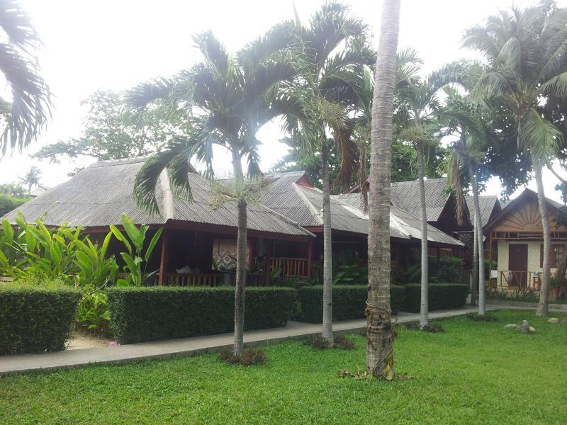 Your Place Resort, Ko Samui