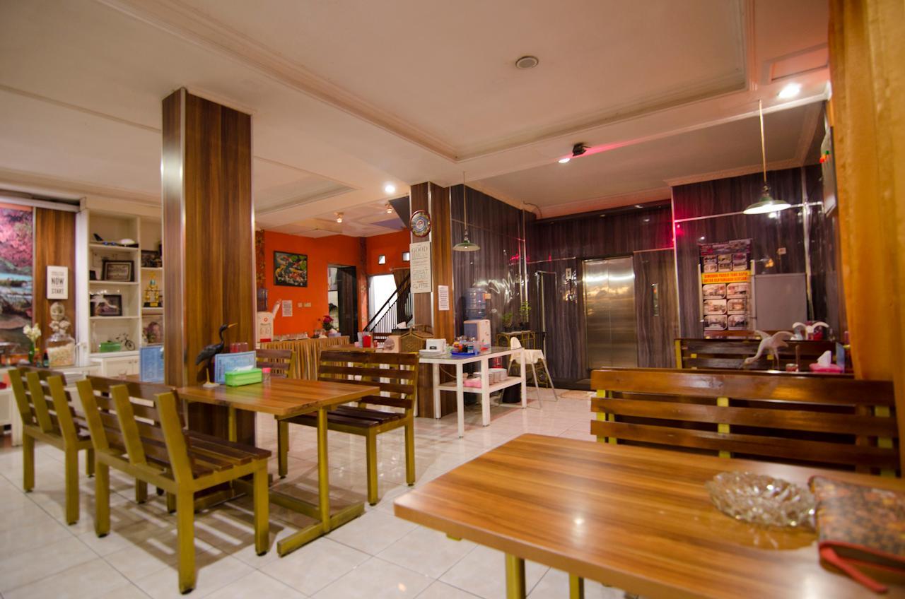 Hotel Salon Fora