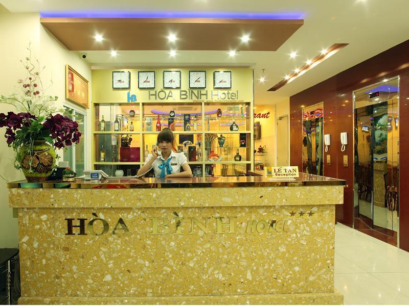 Khách Sạn Hòa Bình Đà Nẵng