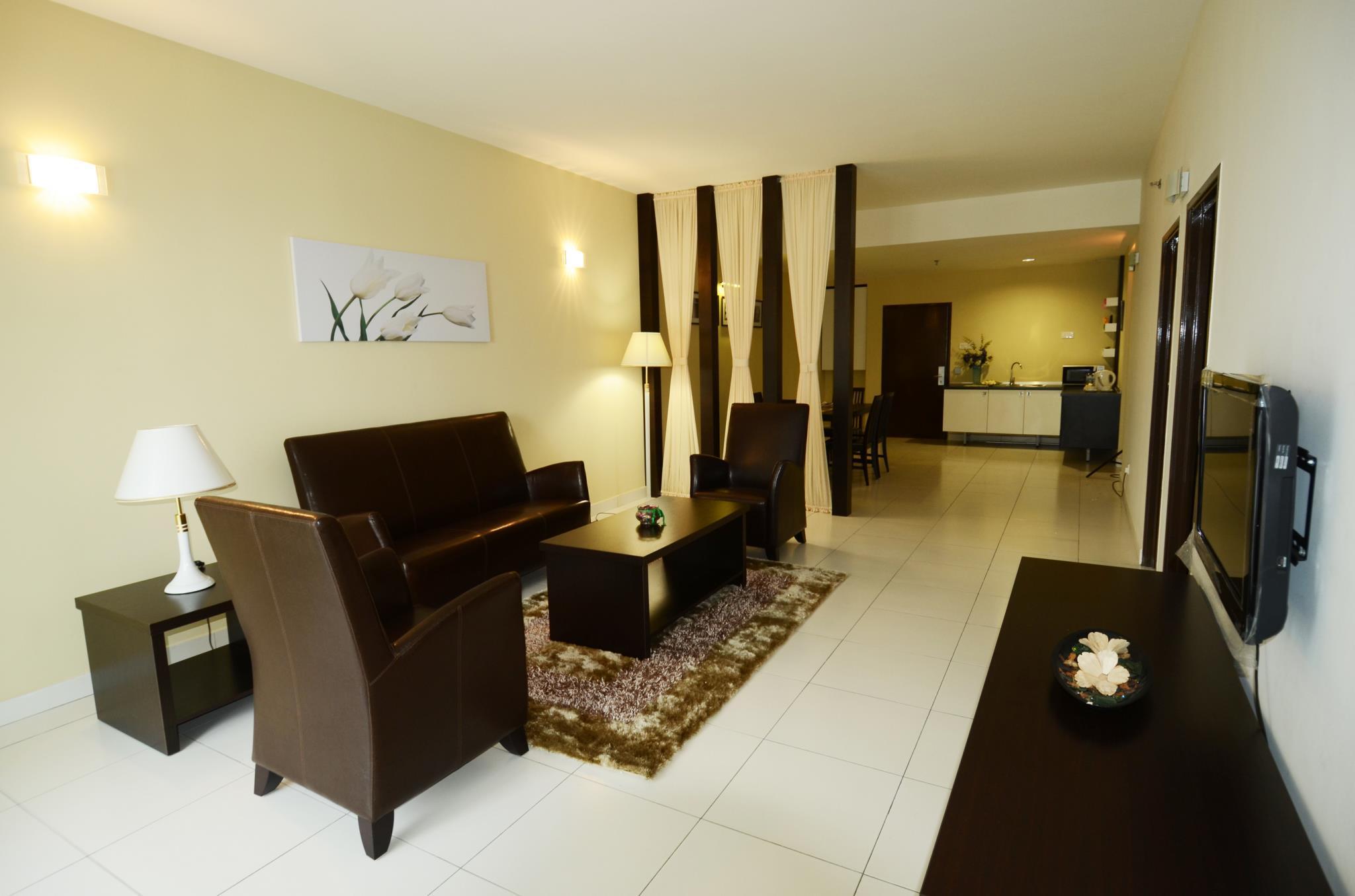 Bayu Marina Resort, Johor Bahru