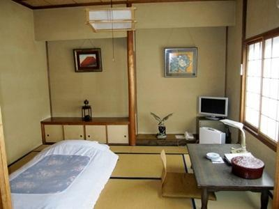 Daibutsu Ryokan Hotel, Takaoka