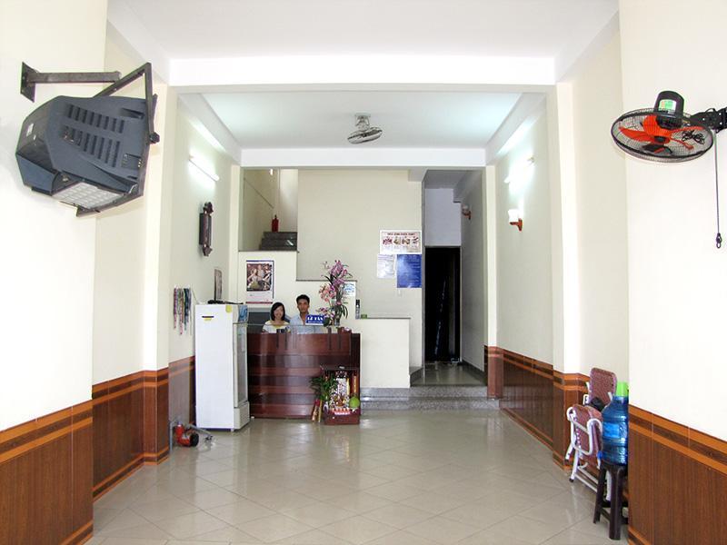 Khách Sạn Thu Hiền Vũng Tàu
