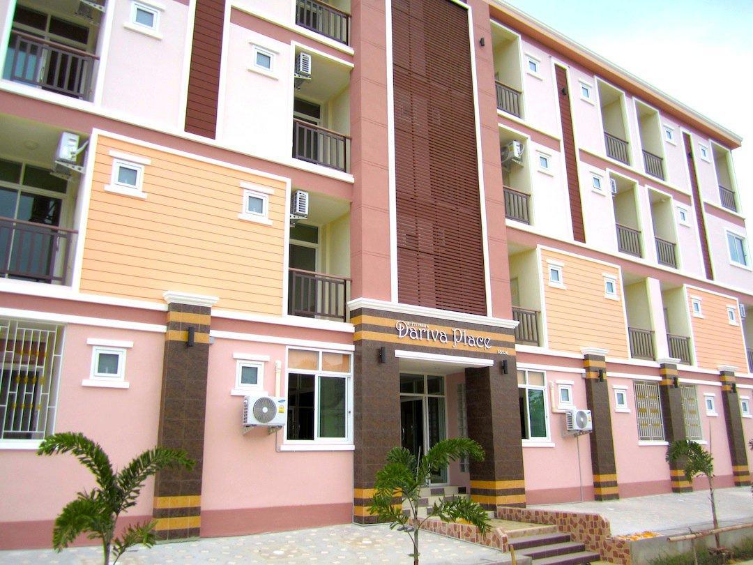 Dariva Place, Bang Lamung