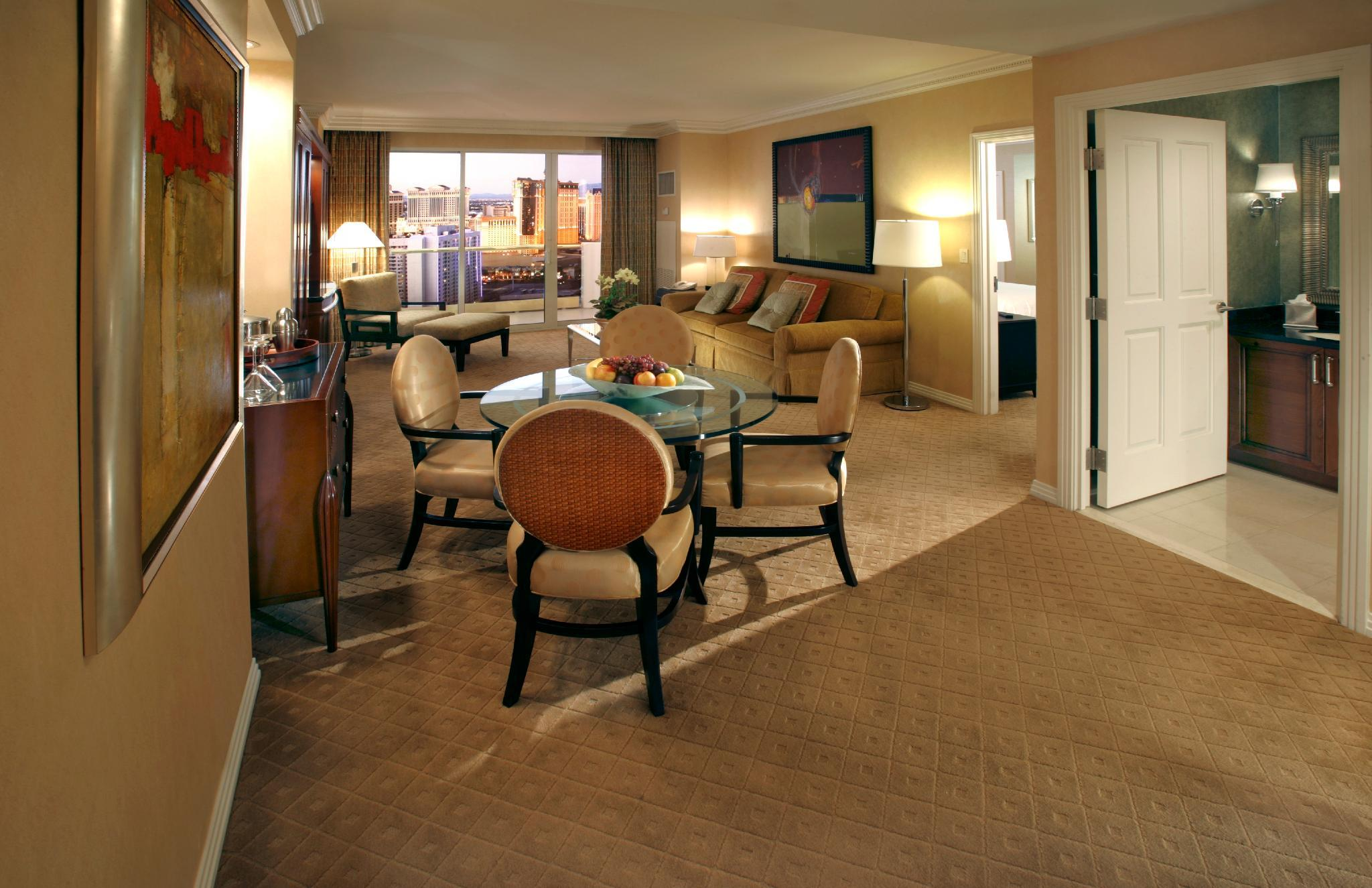 Signature One Bedroom Suite