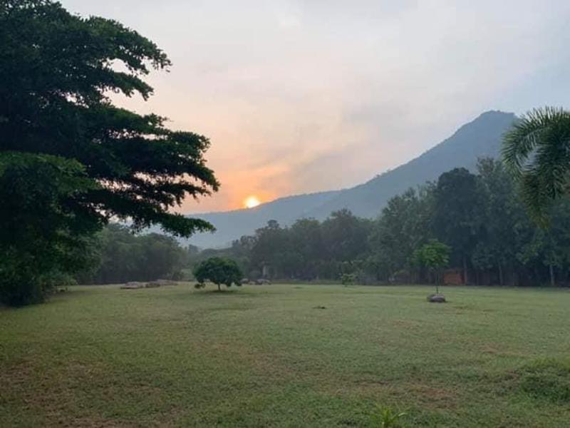 Banrai Jomthong Resort