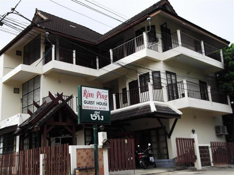 Rim Ping Guest House