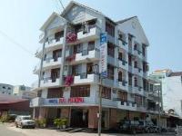 Khách sạn Hải Phượng