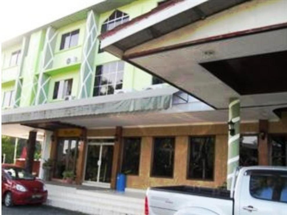Royal Palms Hotel & Spa, Lahad Datu