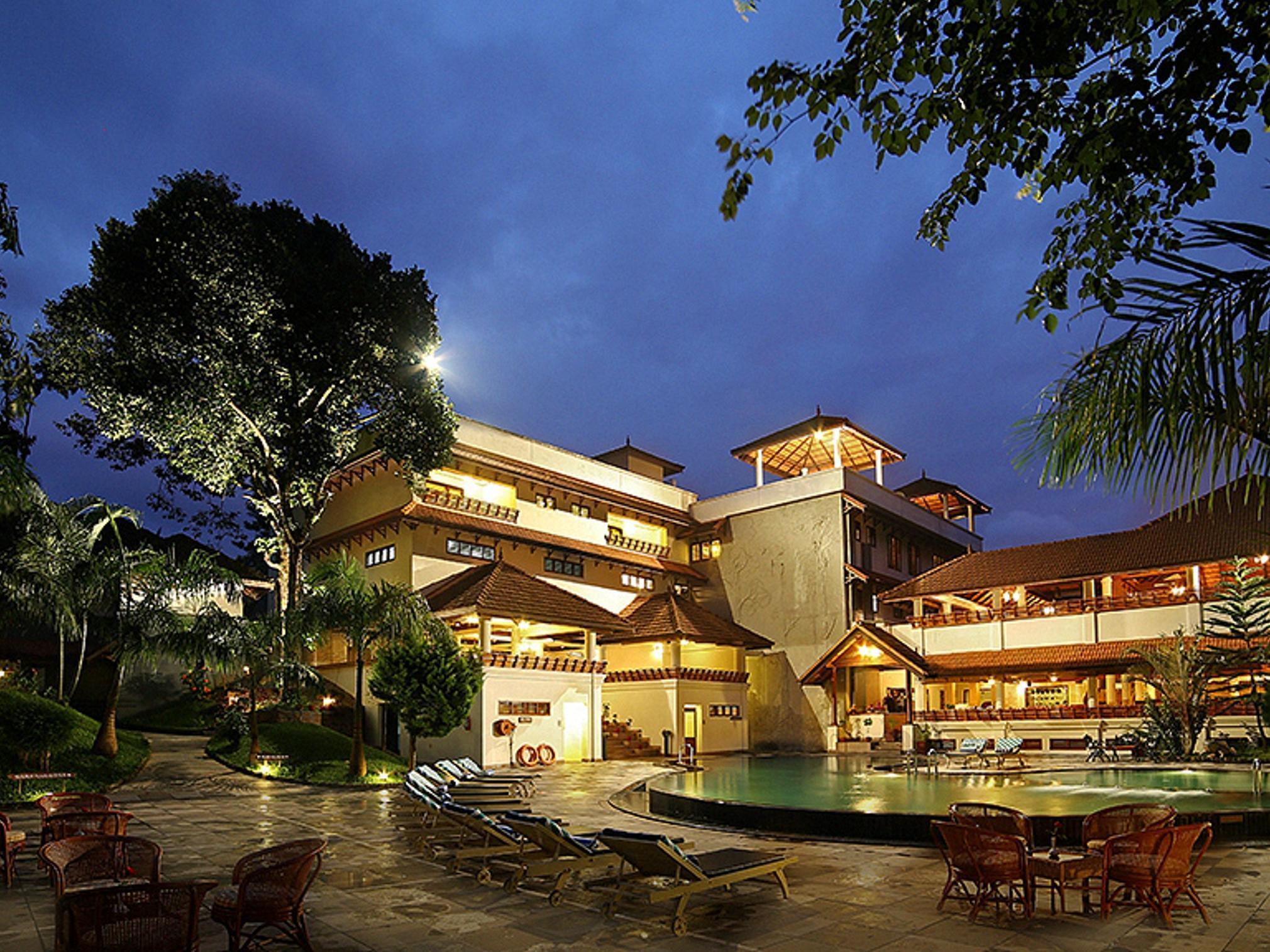 The Elephant Court Resort