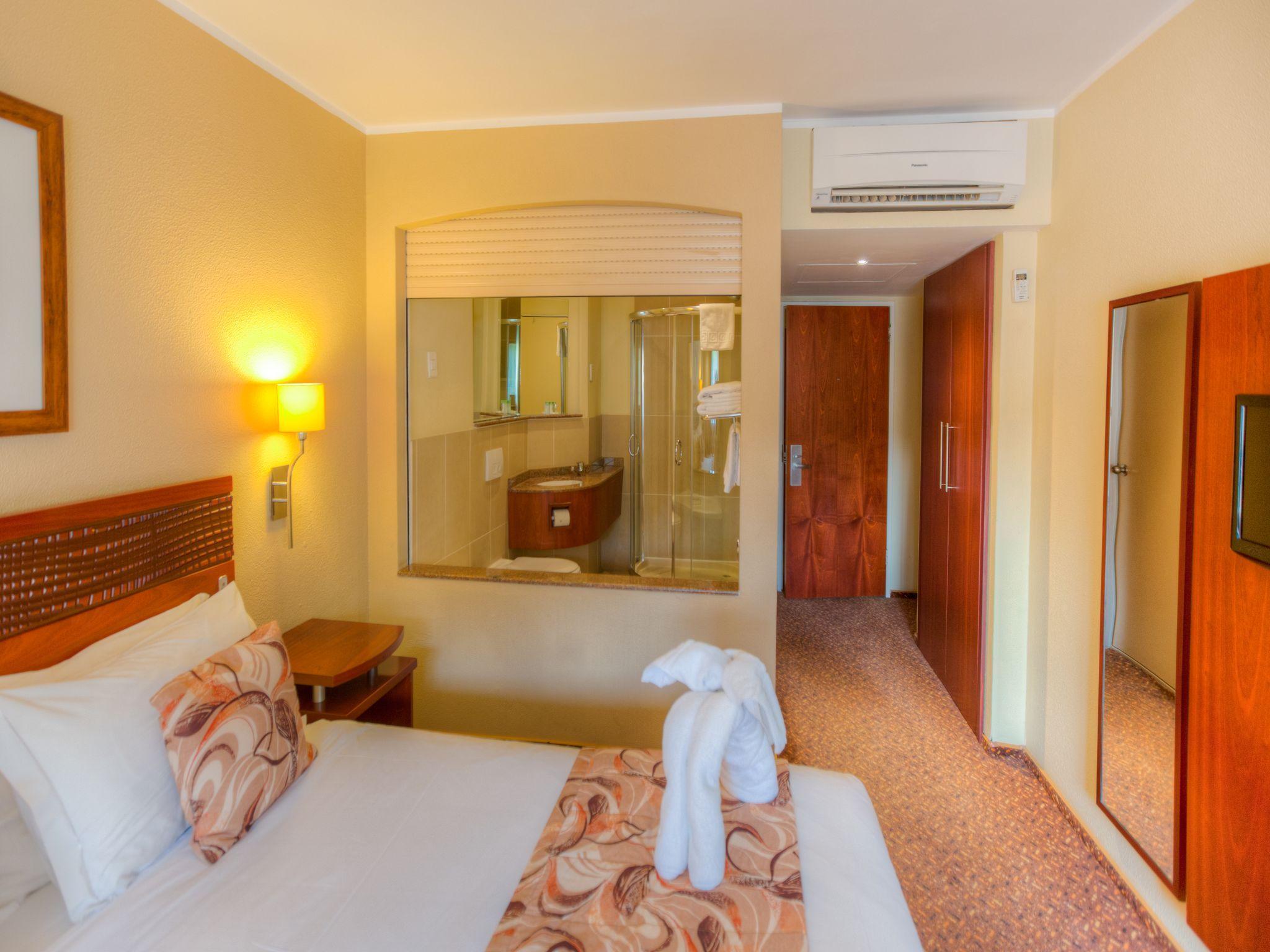 City Lodge Hotel Durban, eThekwini