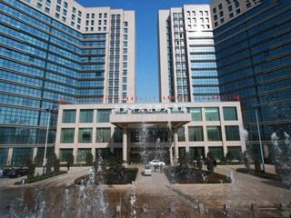 New Century Grand Hotel Xinxiang, Xinxiang