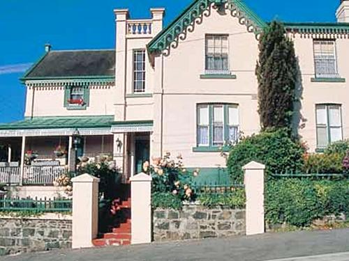 Hillview House Bed and Breakfast, Launceston - Pt B