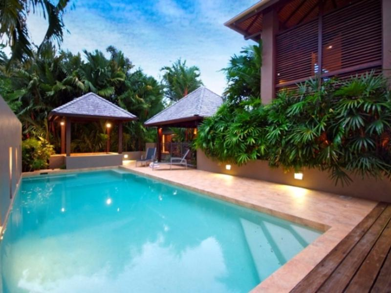 The Boutique Collection - The Bali House