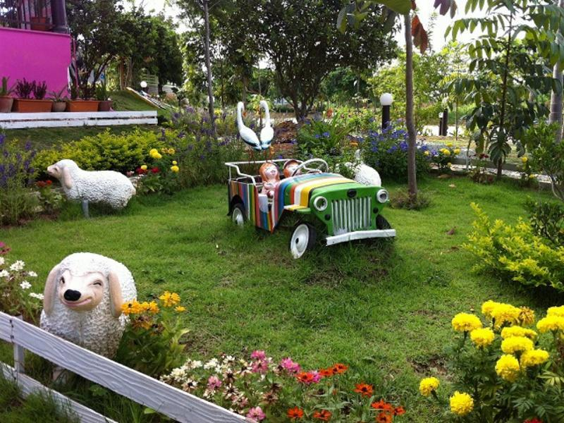 Khrue Wan Resort, Muak Lek