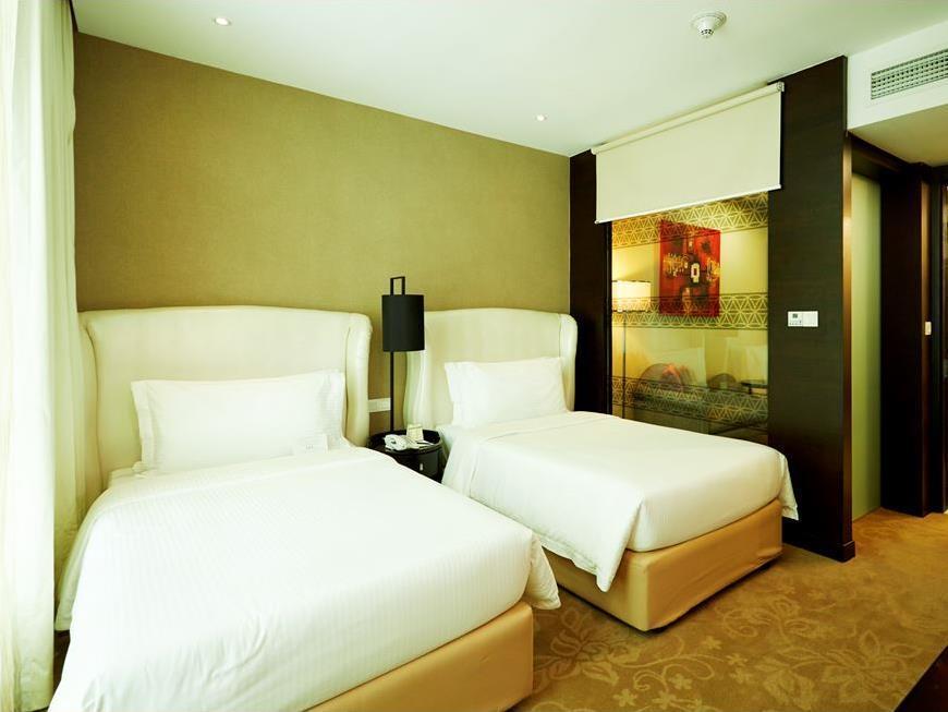 Best Price on Hatten Hotel Melaka in Malacca + Reviews!